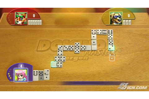 Domino Master Screenshots, Pictures, Wallpapers - Xbox 360 ...
