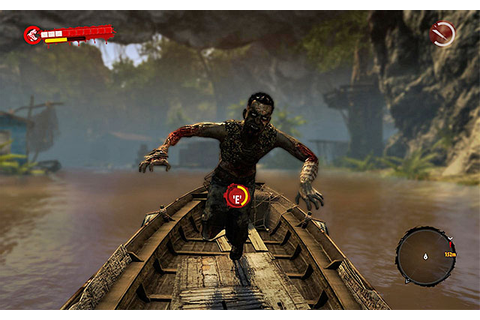 Bestiary | Other - Dead Island Riptide Game Guide ...