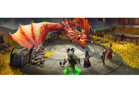 Raid: Shadow Legends: Mobile MMORPG Strategy Game