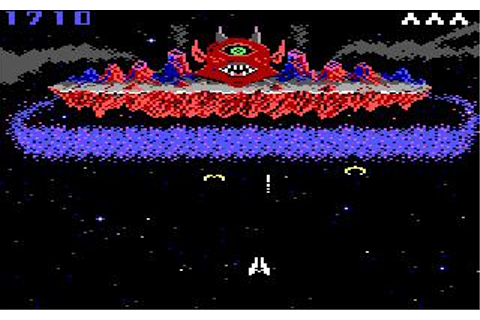 Demon Attack Download (1983 Arcade action Game)