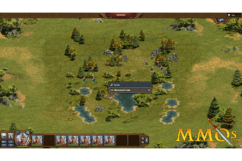 Forge of Empires Game Review