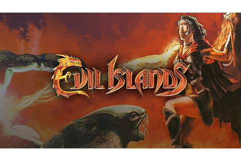 Evil Islands DRM-Free – PC Game – Full Download – Gog Games