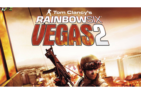Tom Clancys Rainbow Six Vegas 2 PC Game Free Download