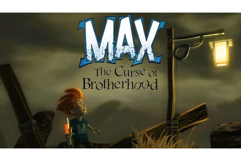 Max: The Curse of Brotherhood full game free pc, d