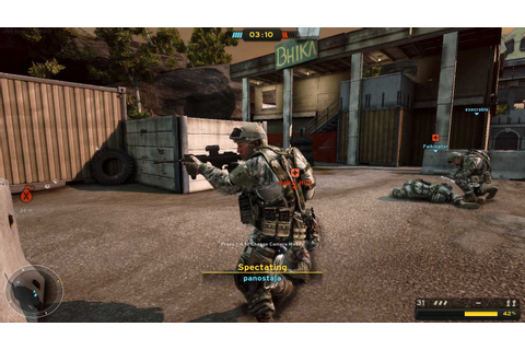 America's Army: Proving Grounds - Freeware - Descargar ...