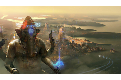 'Beyond Good And Evil 2' Looks Like The 'Mass Effect' Game ...