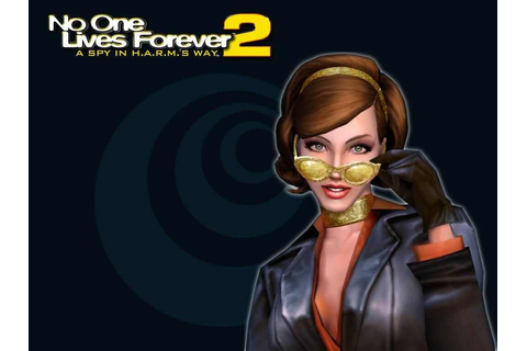 No One Lives Forever 2 A Spy in HARM's Way Download Free ...
