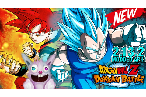 Dragon Ball Z Dokkan Battle APK Download for Android & PC ...