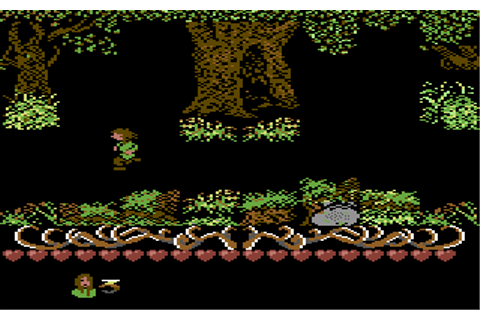 Download Robin of the Wood (Commodore 64) - My Abandonware