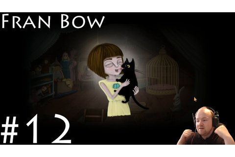 MIDNIGHT!! Fran Bow Full Game Part 12 - YouTube