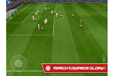 Dream League Soccer - Android Apps on Google Play