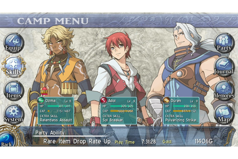 Everything you need to know about Ys: Memories of Celceta ...