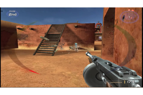 TimeSplitters 2 Download - Old Games Download
