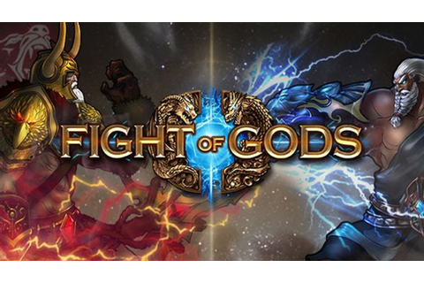 Fight of Gods » FREE DOWNLOAD | CRACKED-GAMES.ORG