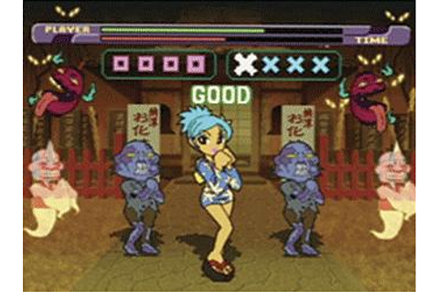 Screens: Superstar Dance Club - PlayStation (2 of 4)