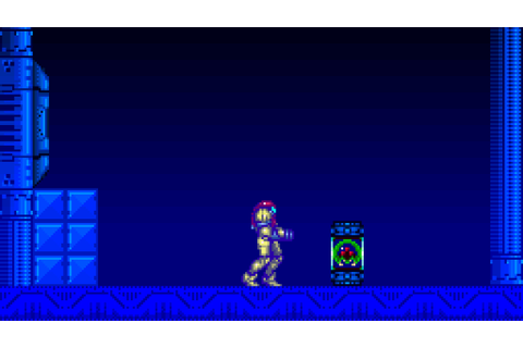 Remake Request: Super Metroid 3D on Nintendo 3DS ...
