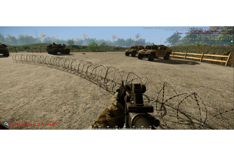 Battlefield 2 Project Reality Free Download - Game Maza