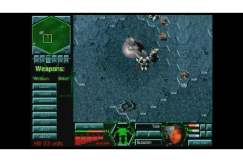 MissionForce CyberStorm Download Free Full Game | Speed-New
