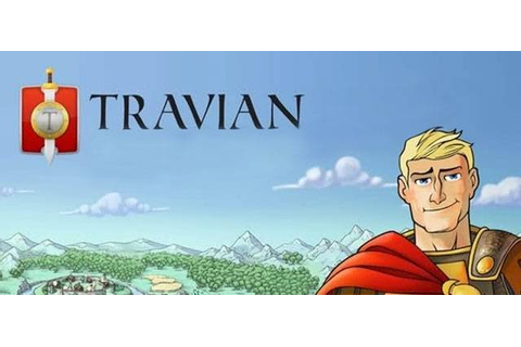 Travian Game , Travian MMORPG