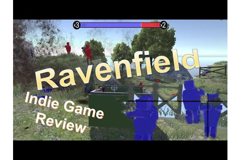 Ravenfield - Indie Game Review & Play - YouTube