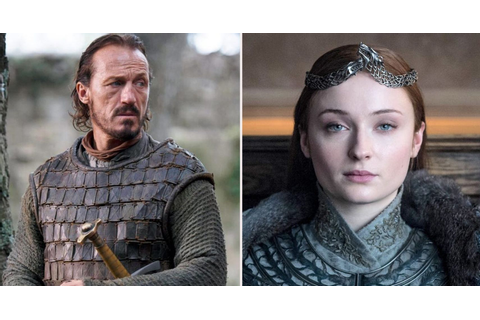 Game Of Thrones: 10 Theories That Make The Series Finale ...