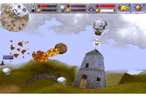 Magic Carpet 2 - Full Version Game Download - PcGameFreeTop