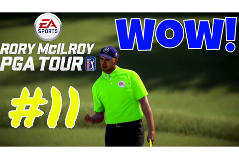PGA Tour Golf Game 2017 ⛳ - YouTube