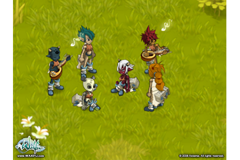 » Wakfu – the game