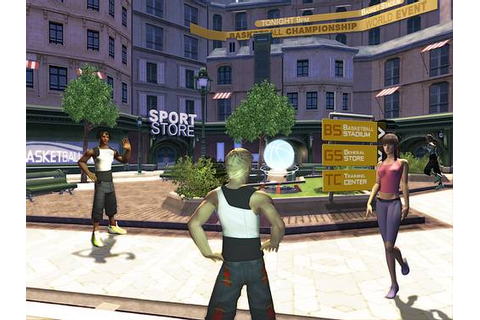 Empire of Sports – Zona MMORPG