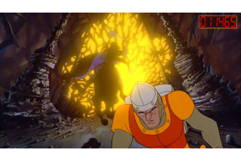 Download Dragon's Lair Full PC Game