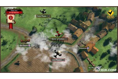 Wings of War Download Free Full Game | Speed-New