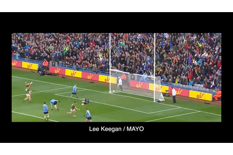 Great GAA GOALS! 2016 Football Championship - YouTube