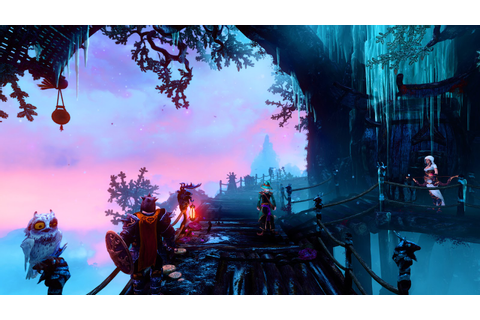 Trine 3: The Artifacts of Power - PC Review | Chalgyr's ...