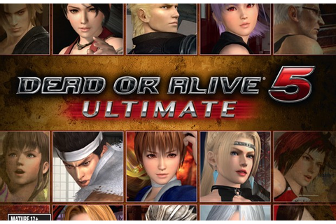 Dead or Alive 5 Ultimate Review: Best Version of the Best ...