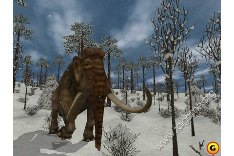 Carnivores: Ice Age - Download Free Full Games | Arcade ...