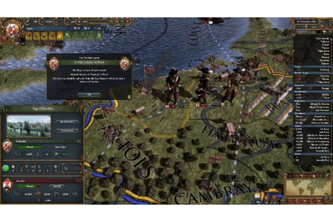 Europa Universalis 4 review: God, gold and glory