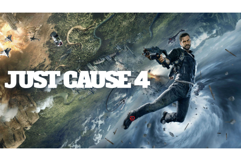 Just Cause 4 Releases Beautiful Panoramic Trailer - mxdwn ...