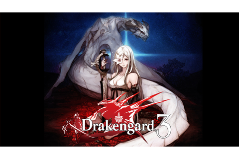 Drakengard 3 Game | PS3 - PlayStation