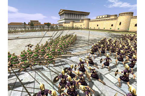 Compra Rome: Total War - Alexander Expansion Gioco PC ...