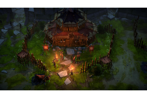 Deep Silver to publish Pathfinder: Kingmaker, set to ...