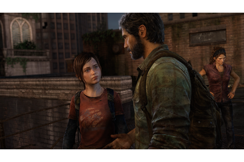 The Last of Us Review | League of Mediocre Gamers