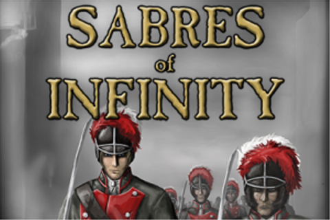 New Game! Sabres of Infinity: A Low-Fantasy Military IF ...