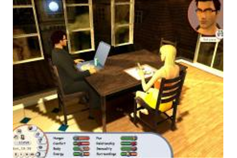 Singles: Flirt Up Your Life! Download (2004 Strategy Game)