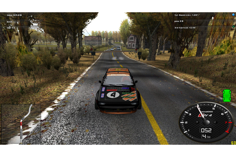 Cross Racing Championship 2005 PC Game Free Download Full ...