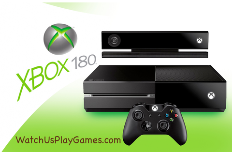 The gallery for --> Xbox 180 Games