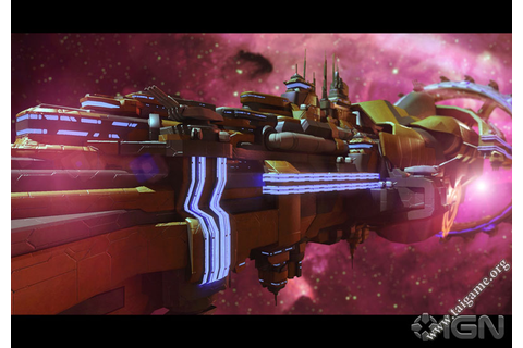 Sword of the Stars II: Lords of Winter - Download Free ...