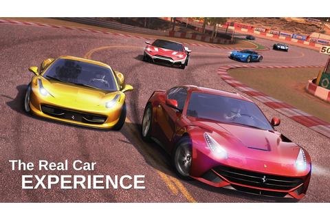 GAME REVIEW:GT RACING 2-THE REAL CAR EXPERIENCE — Steemit