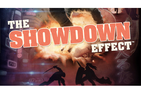 The Showdown Effect Review - Invision Game Community