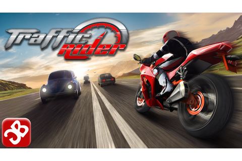 Traffic Rider - iOS/Android/Windows - Gameplay Video - YouTube