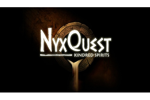 Buy NyxQuest: Kindred Spirits key | DLCompare.com